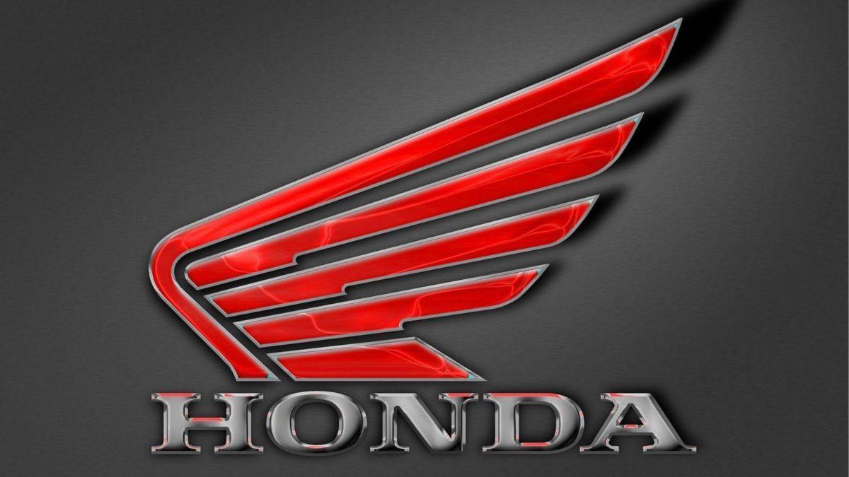 Logos For > Honda Motorcycle Logo Wallpaper