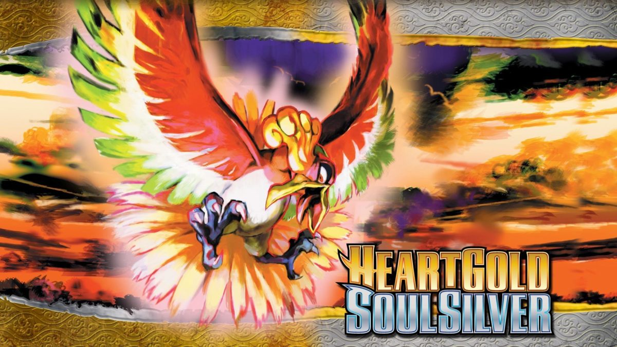 Pokemon ho-oh wallpaper | (25405)