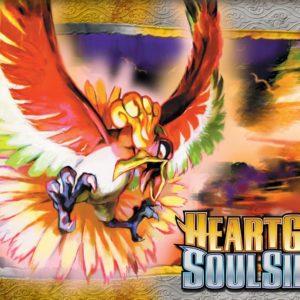 download Pokemon ho-oh wallpaper | (25405)