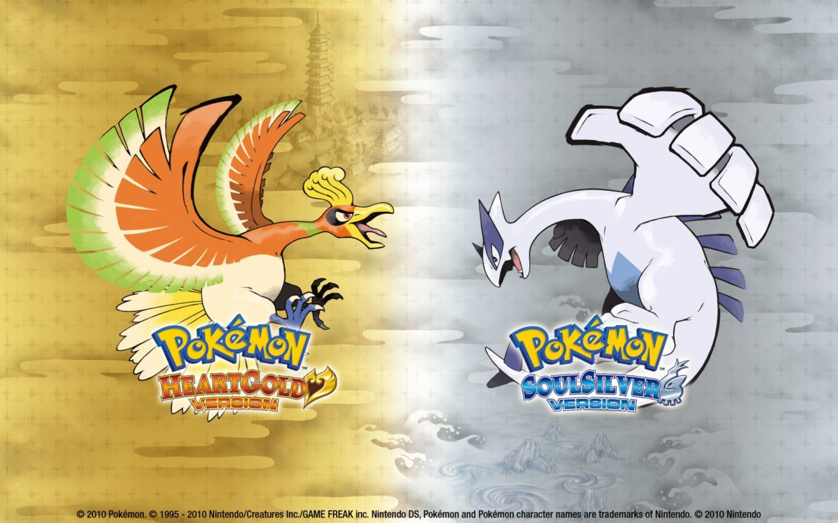 Ho Oh And Lugia Wallpaper – ModaFinilsale