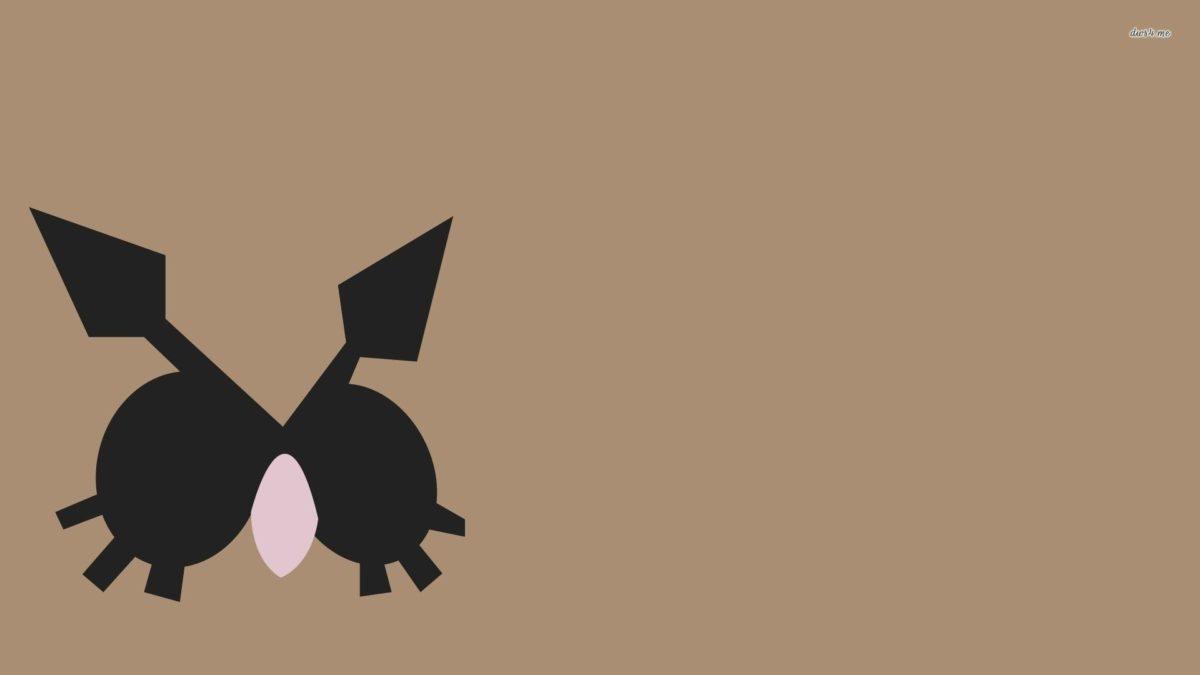 Hoothoot – Pokemon – WallDevil