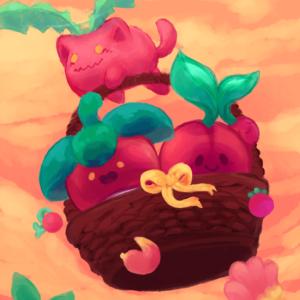 download Hoppip, Bounsweet, and Cherubi | Pokemon | Pinterest | Pokémon …