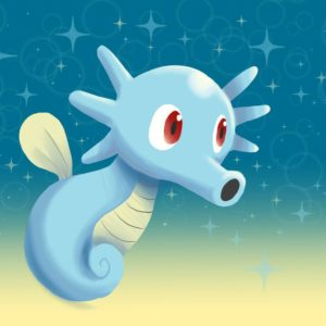 download Horsea Wallpapers | Full HD Pictures