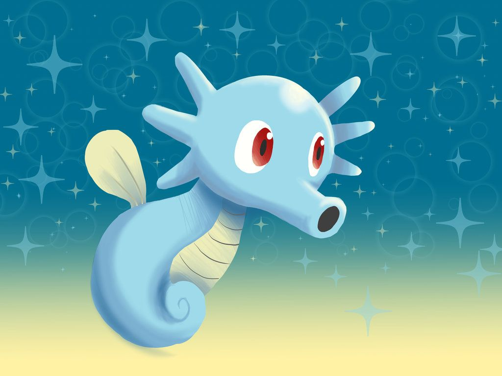 Horsea Wallpapers | Full HD Pictures