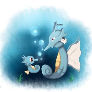 download Kingdra on Dragons-Of-Pokemon – DeviantArt