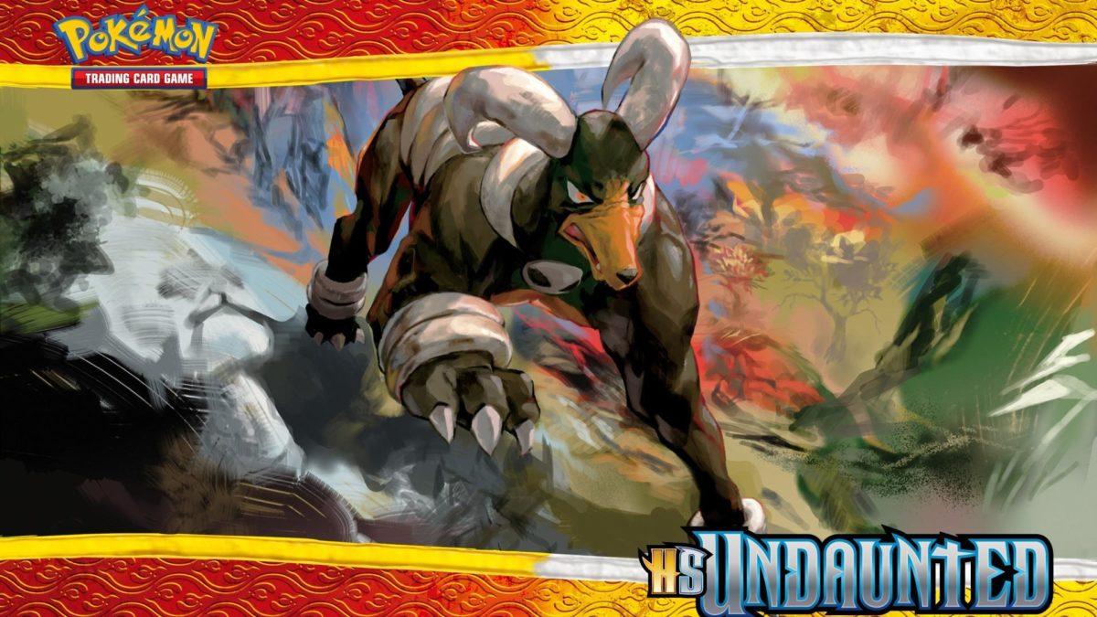 Pokemon houndoom wallpaper | (119339)