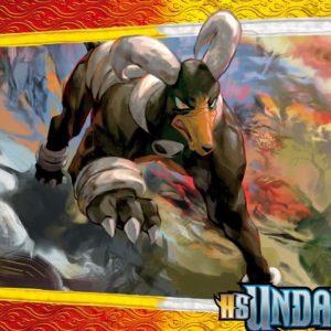 download Pokemon houndoom wallpaper | (119339)