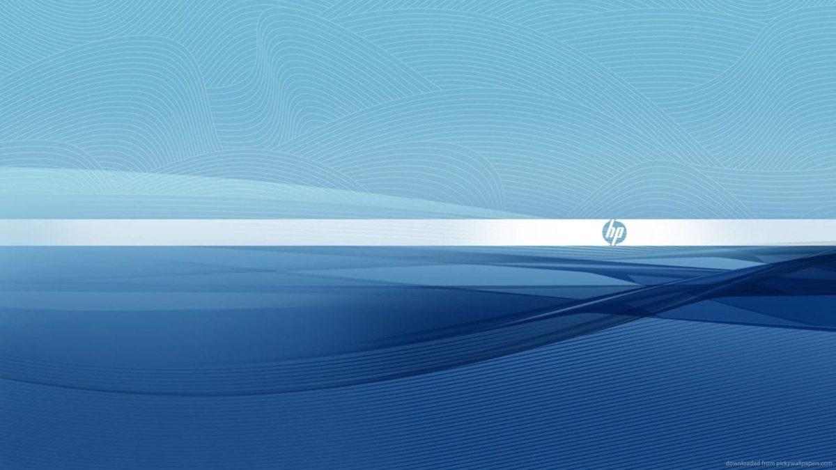 Download 1600×900 HP Calmness Wallpaper