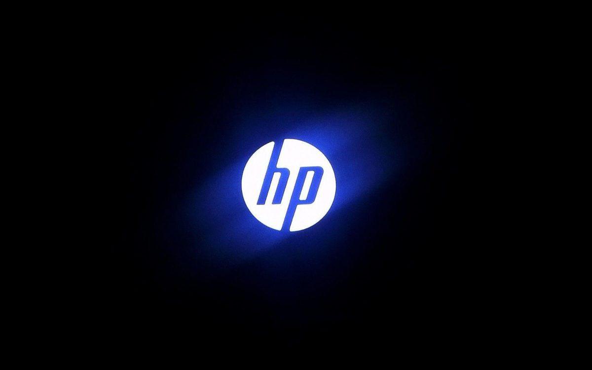 HP Glowing logo wallpaper hd | HD Wallpapers | Desktop Wallpapers