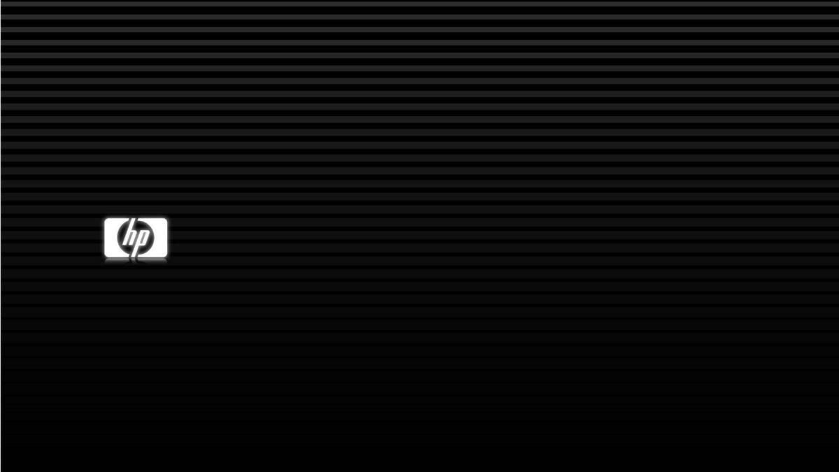 HP Wallpaper HD Black HD Wallpapers | Genovic.