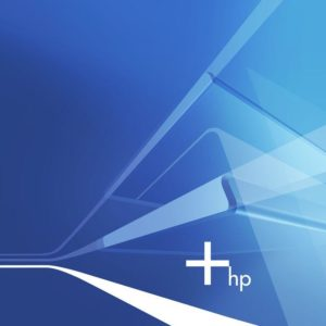 download req] Blue HP wallpaper – OS Customization, Tips and Tweaks …