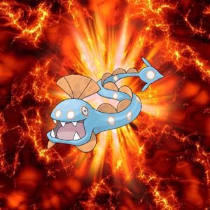 download 367 Fire Pokeball Huntail Unknown Clamperl   Wallpaper