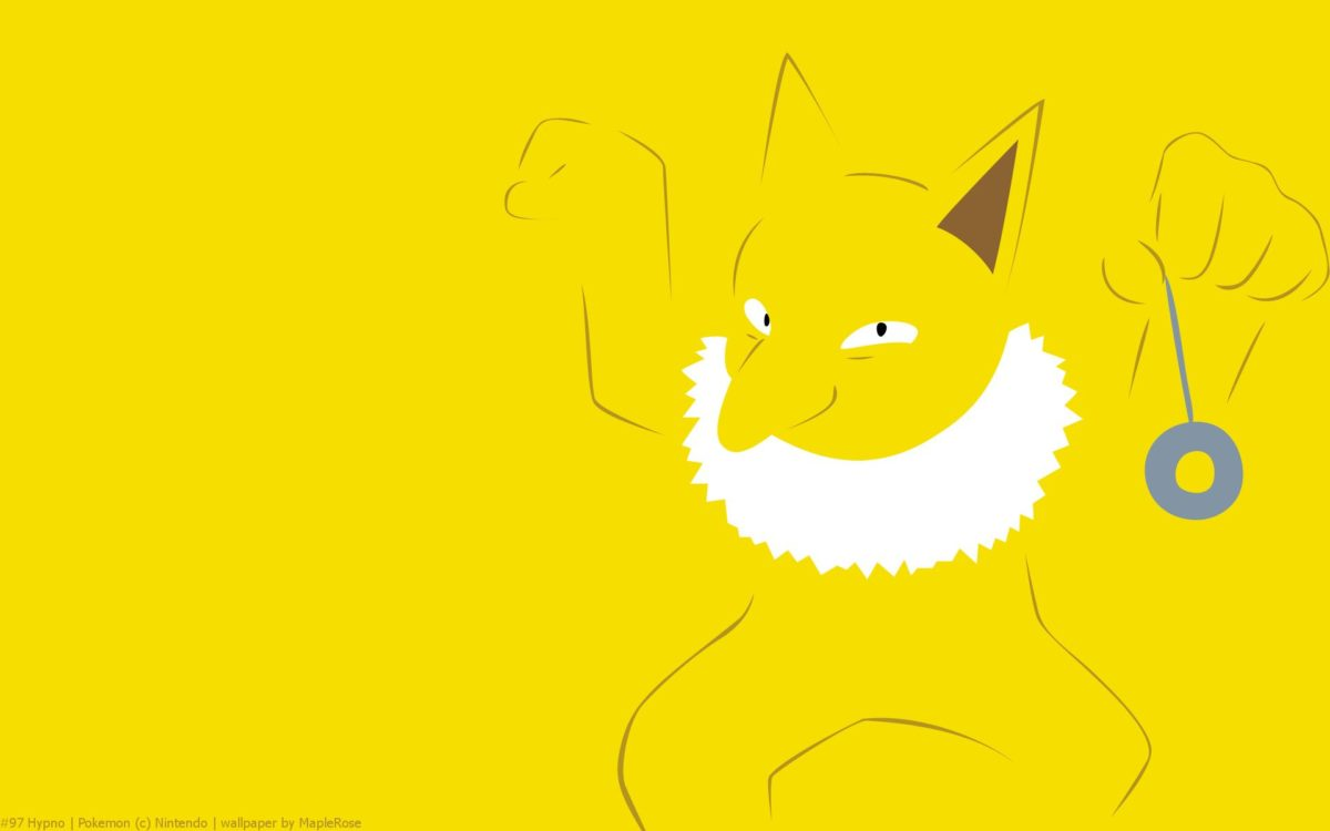 Hypno Pokemon HD Wallpaper – Free HD wallpapers, Iphone, Samsung …