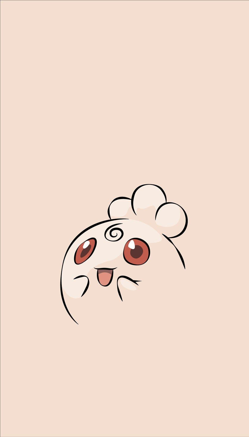Igglybuff | Pokemon | Pinterest | Pokémon
