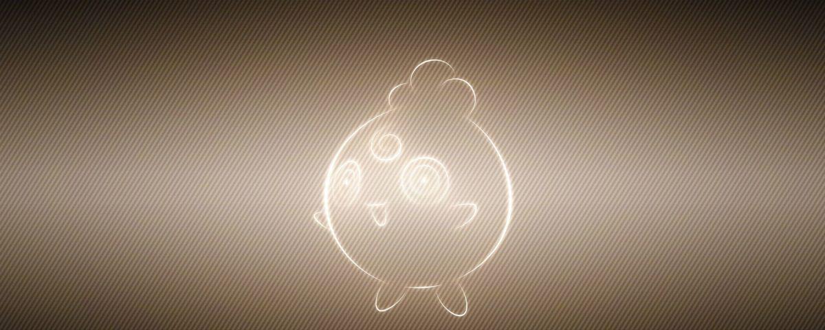 Download Wallpaper 2560×1024 Pokemon, Animal, Igglybuff Dual …
