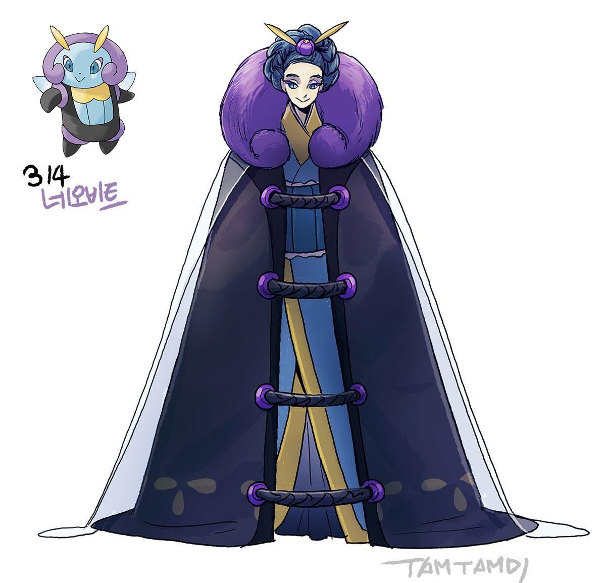 Illumise – Pokémon – Zerochan Anime Image Board
