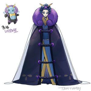 download Illumise – Pokémon – Zerochan Anime Image Board