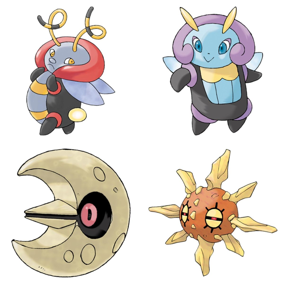 I'm guessing the reason for the change of regionals are because they …