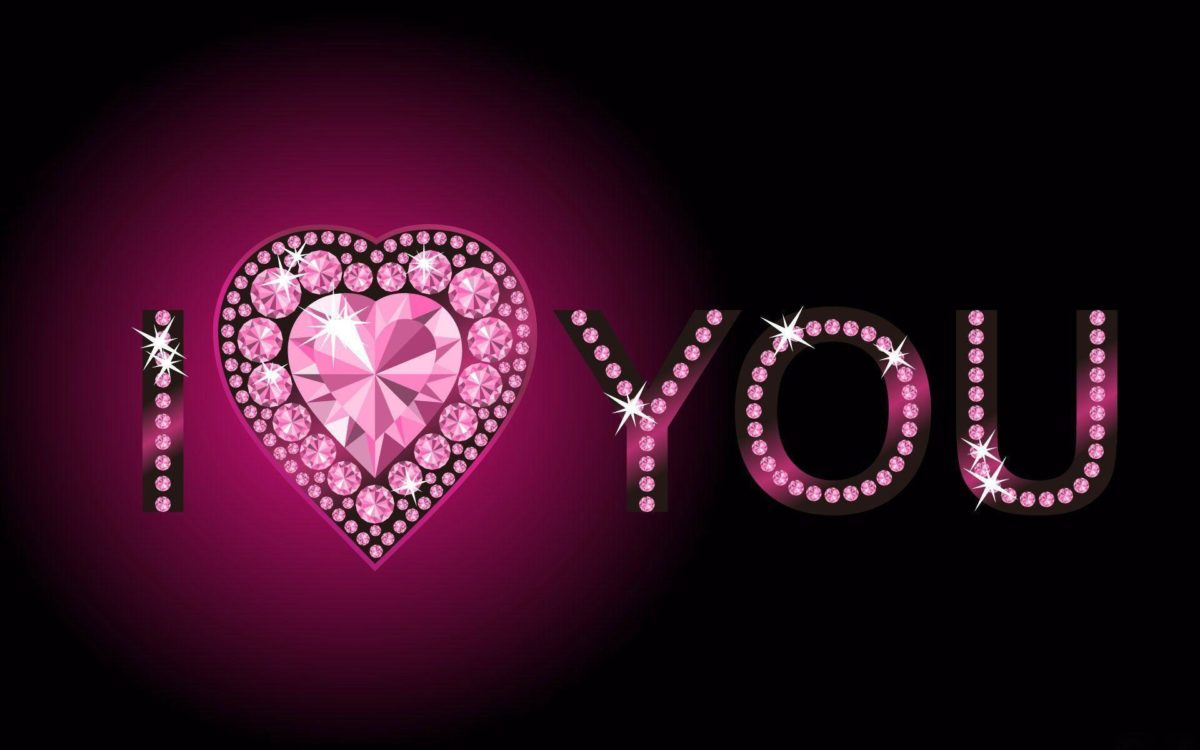 I Love You Wallpapers – HD Wallpapers Inn