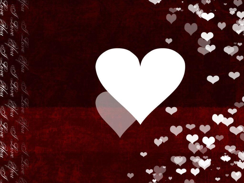 I Love You Wallpaper | WallpaperSN