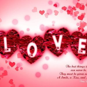 download i love u wallpapers – DriverLayer Search Engine