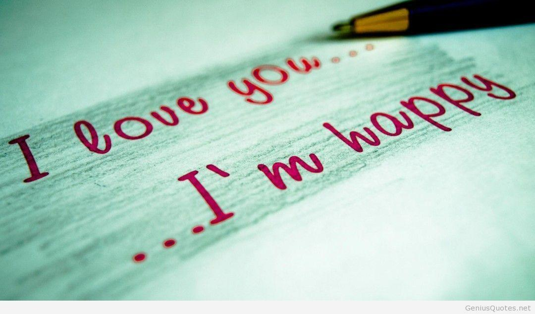 I stlill love you quotes with images and wallpapers