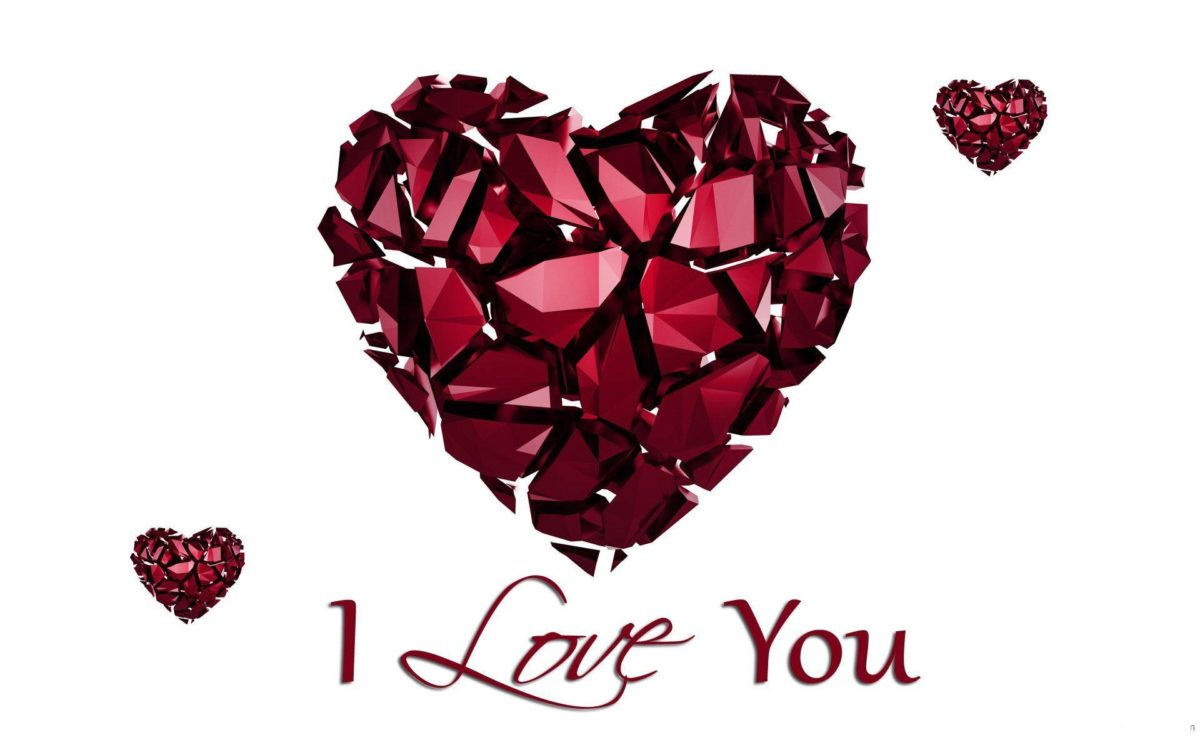 Remarkable I Love You Wallpapers 1920x1201PX ~ I Love You Wallpapers #