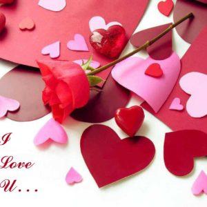 download Love U   Love Wallpaper