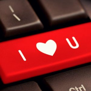download I love you – Happy Valentines Day 2015 HD Wallpapers