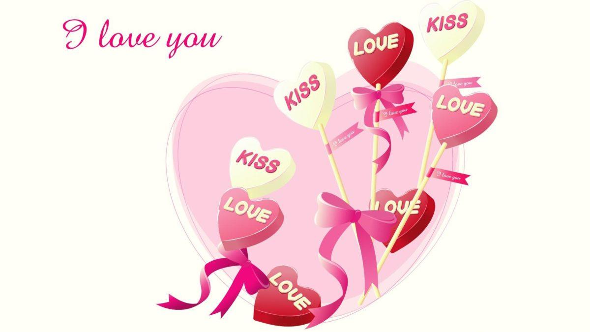 I Love You Love Forever Wallpaper Hd New #5883 Wallpaper …