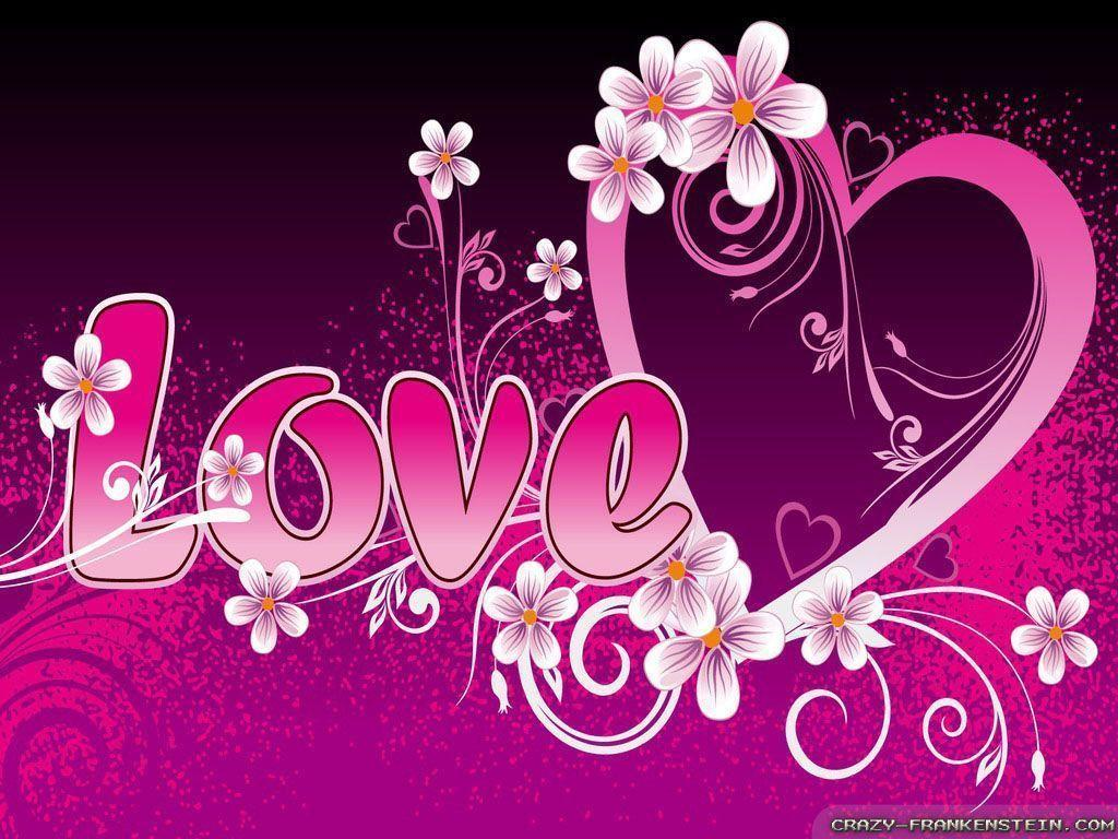 Love U Image Wallpapers 129886 High Definition Wallpapers | Suwall.