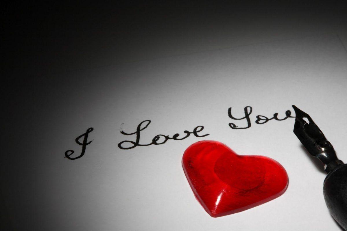 I Love You Wallpaper Hd (4) | HD Wallpapers | Download Wallpaper …