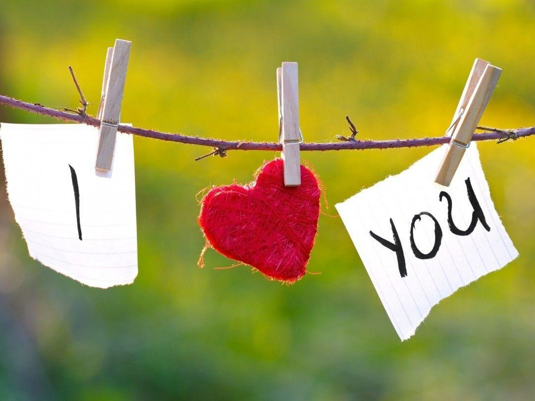 I Love you Pics with Quotes, Wallpapers, Luv u images