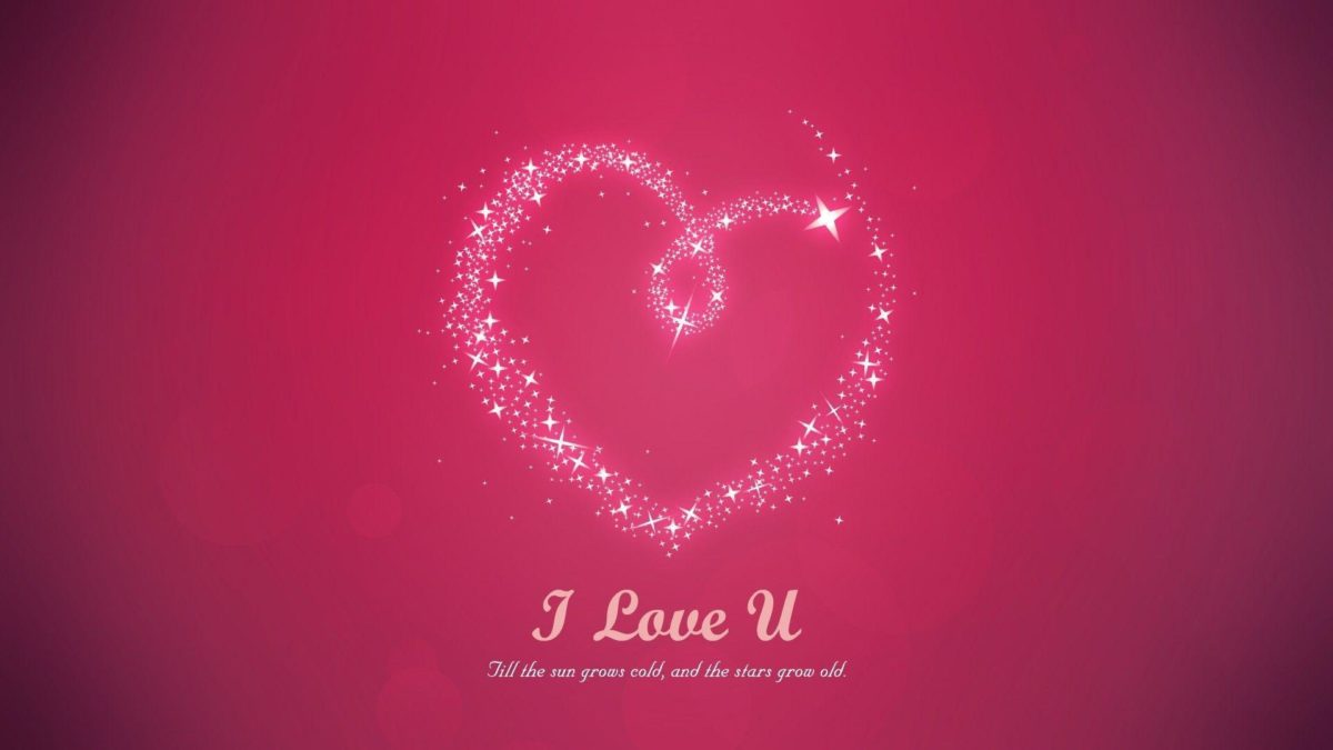 Say I Love You Wallpaper – WallpaperSafari