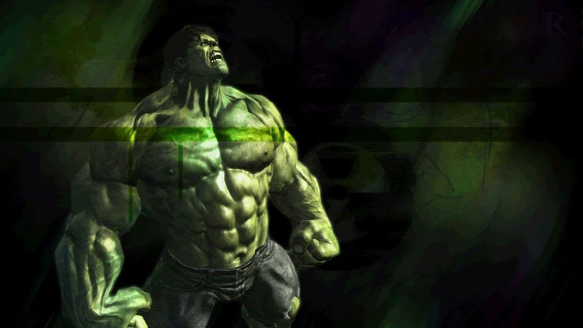 Images For > The Incredible Hulk Wallpaper Avengers