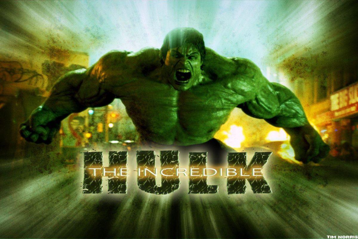 The Incredible Hulk Wallpaper – Wallpaperish