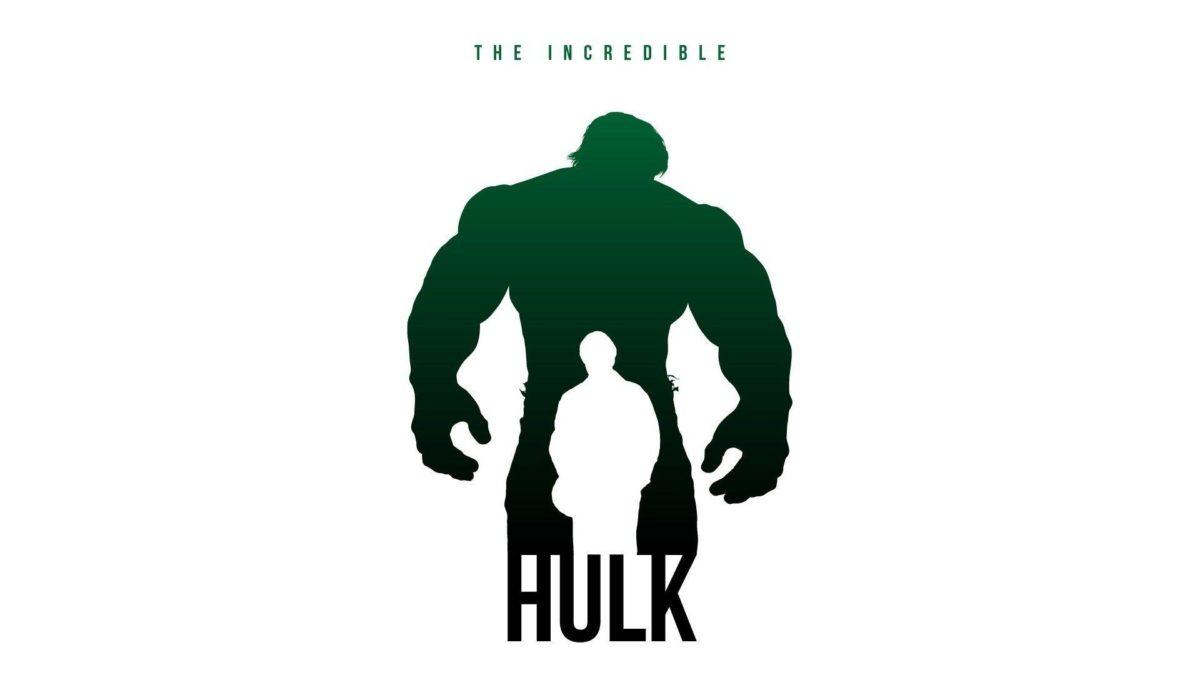 The Incredible Hulk Wallpaper #