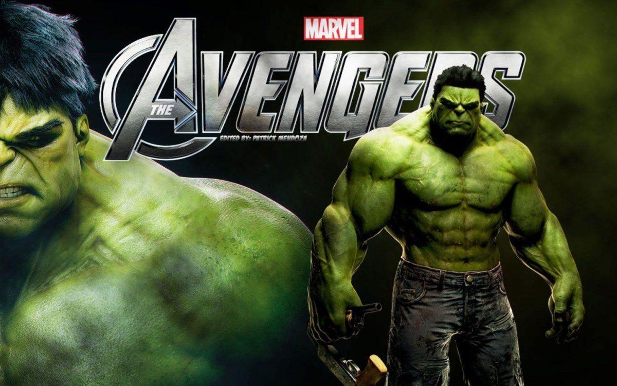 Incredible Hulk Movie Poster Iphone Wallpaper