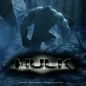 download Latest Screens : The Incredible Hulk Wallpapers