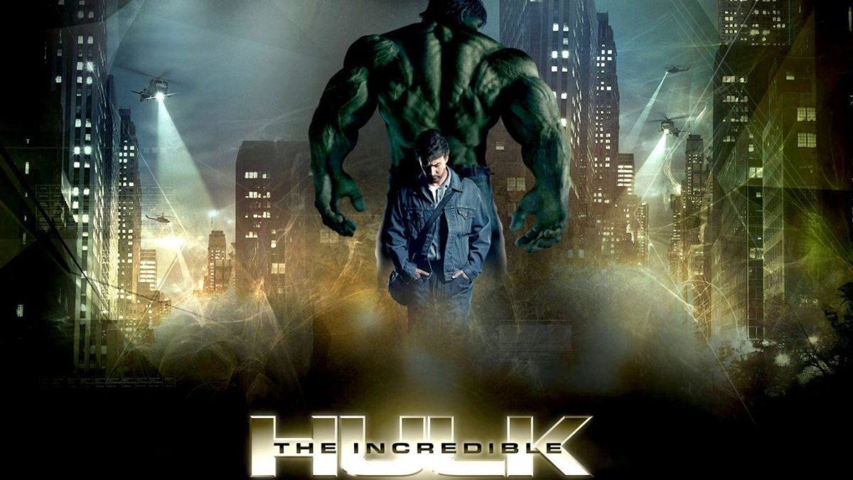 The ıncredible hulk wallpaper – Design Art Wallpaper
