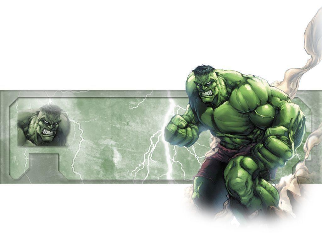 The Incredible Hulk Wallpaper – Full HD Wallpapers