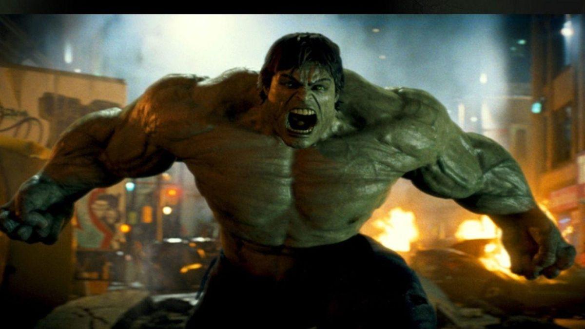 Images For > Incredible Hulk Wallpaper