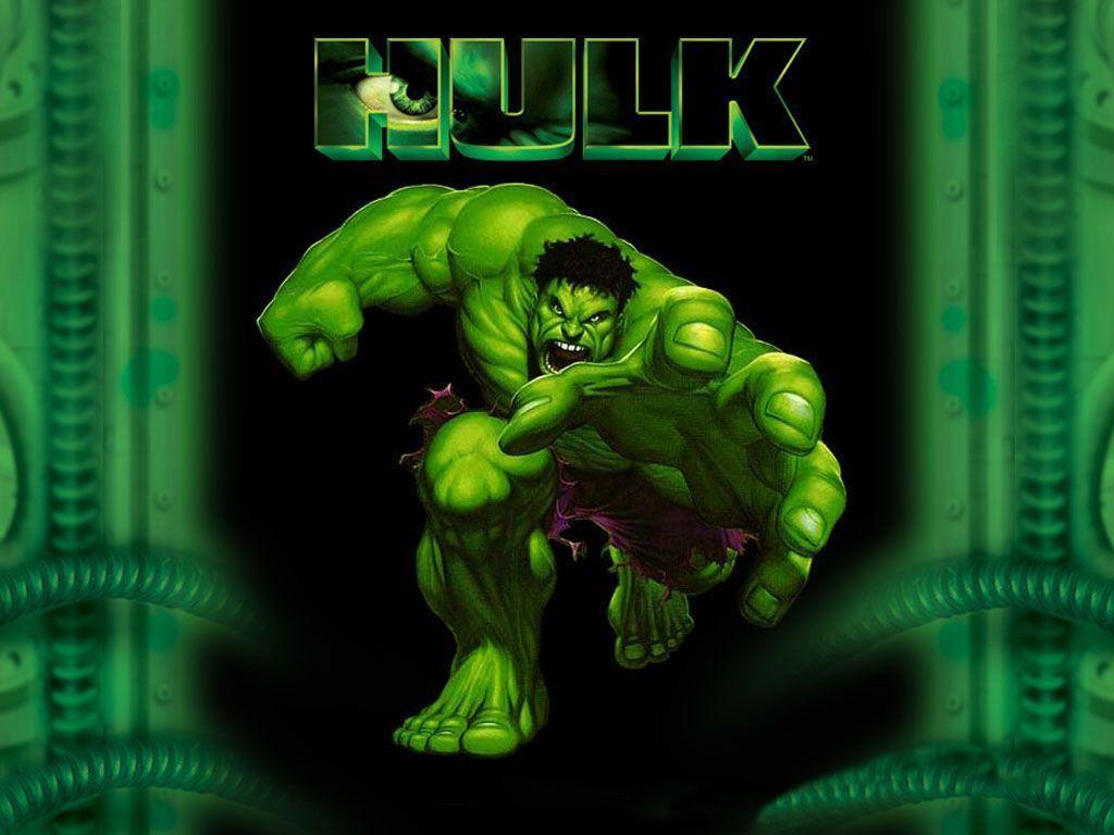 Hulk Wallpapers – Freeware – EN – Download.