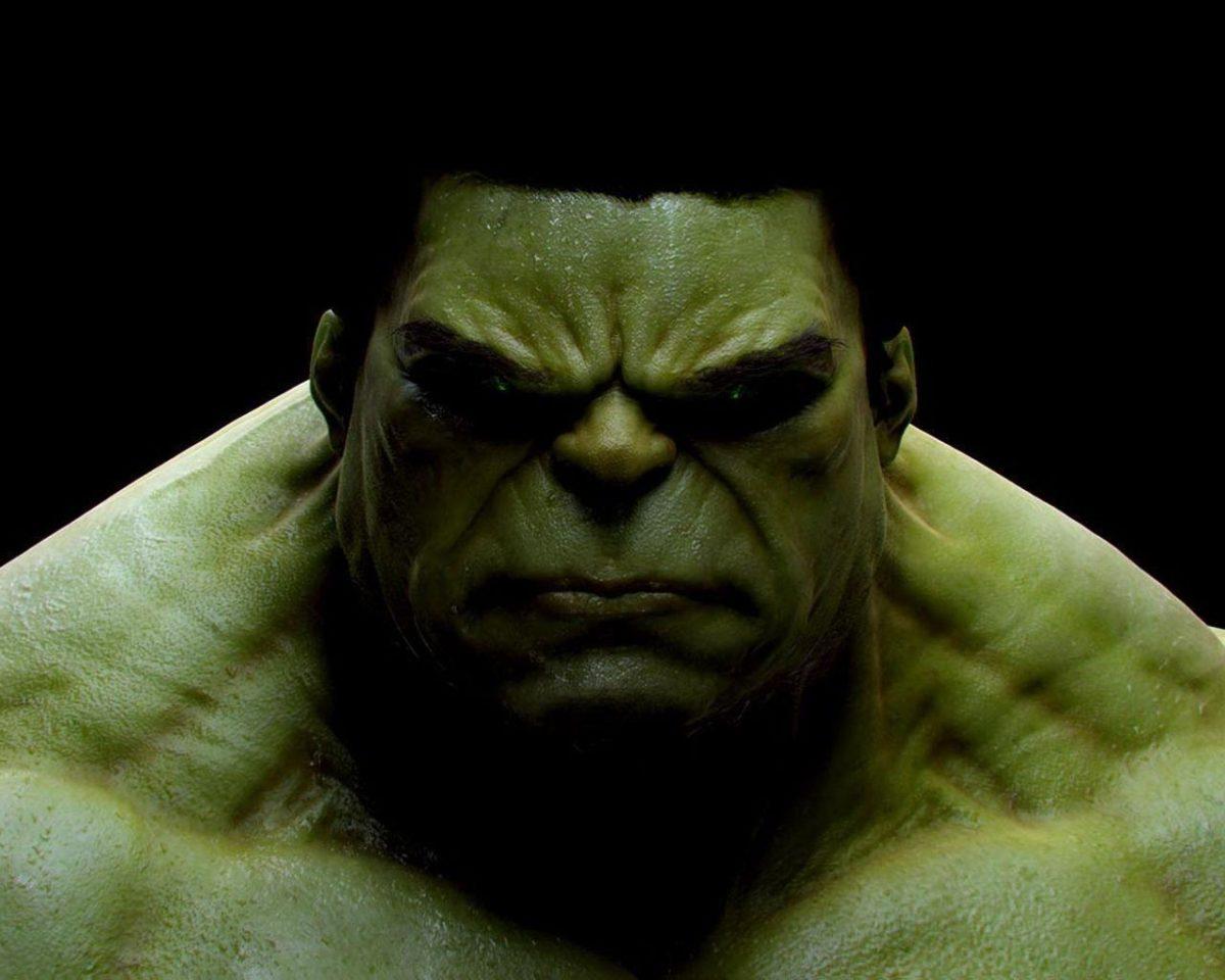 Incredible Hulk Wallpaper   WALLSISTAH.COM