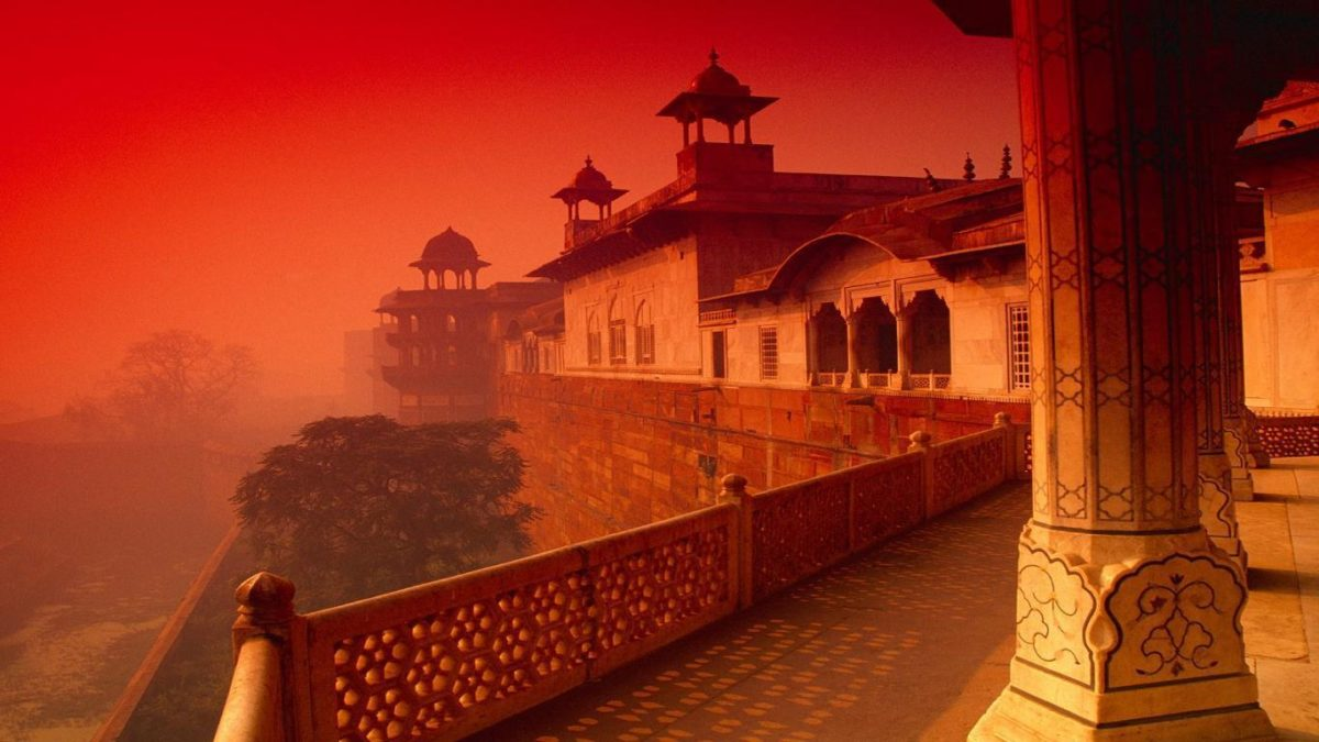agra fort india wallpapers – DriverLayer Search Engine