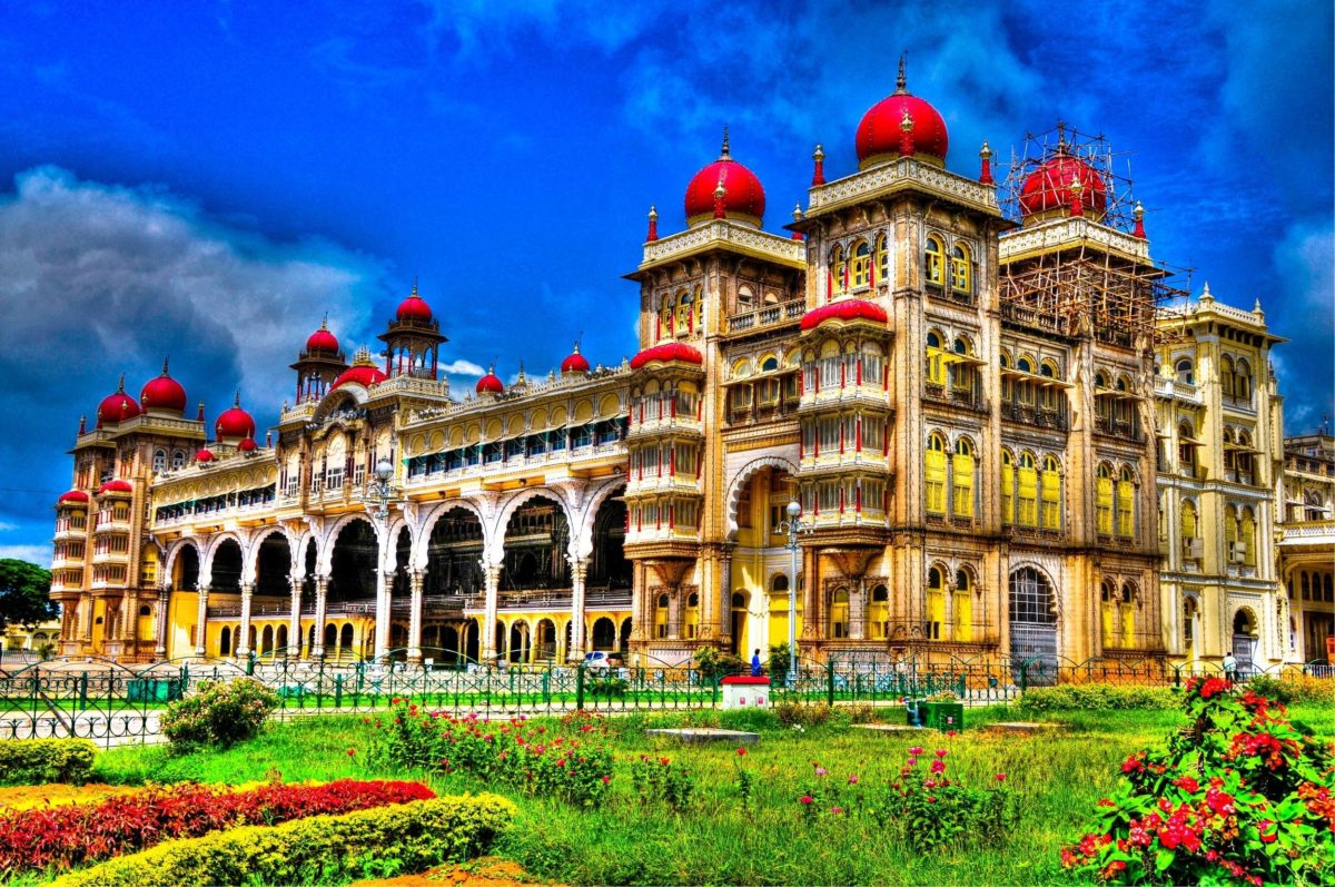 palace-of-mysore-india-most-of-famus-hotel-wallpaper India …