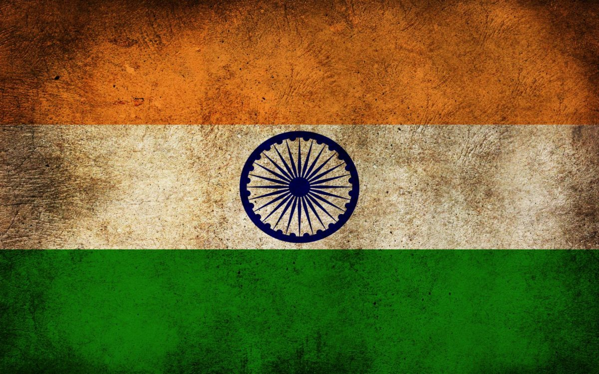 Dirty India Flag Exclusive HD Wallpapers #6271