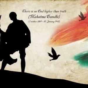 download Mahatma Ghandi Indian HD Wallpapers | HD Wallpapers | Desktop …
