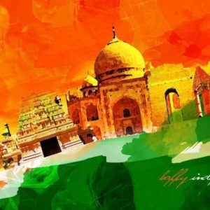 download Indian Independence Greetings Wallpapers ~ INDIAN CINEMA