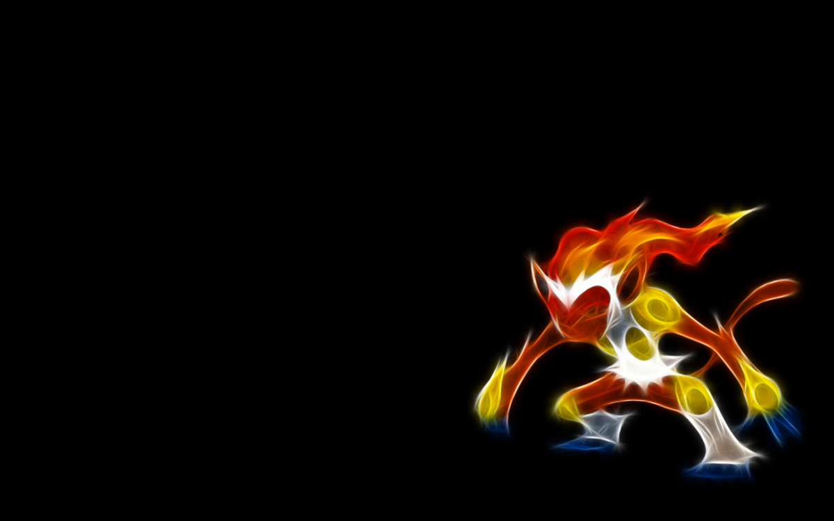 Infernape Wallpaper 47866 1920×1200 px ~ HDWallSource.com
